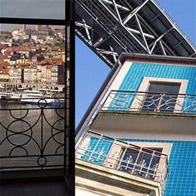 Porto View | Vila Nova de Gaia